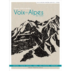 N°21 - VOIX DES ALPES DU NORD