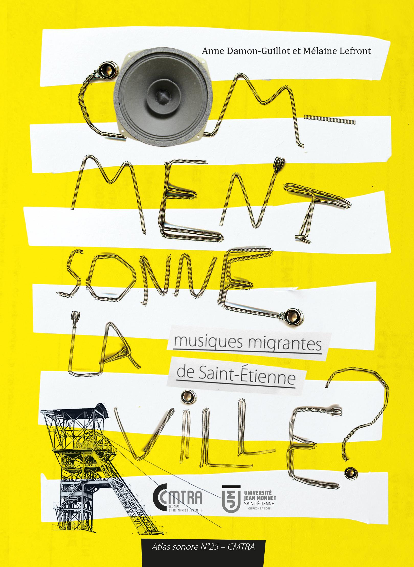 N°25 - COMMENT SONNE LA VILLE