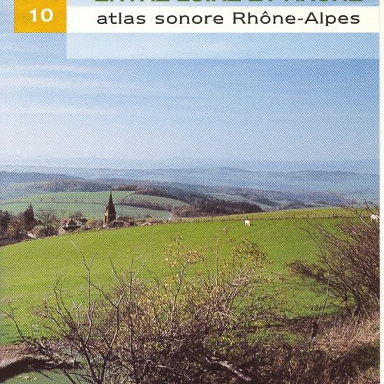 N°10 - LE PAYS ENTRE LOIRE ET RHÔNE