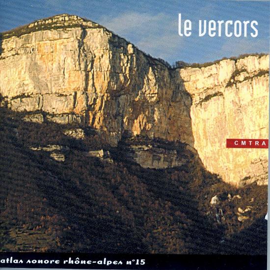 N°15 - LE VERCORS