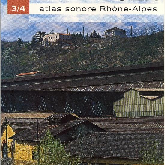 N°3-4 - RIVE DE GIER